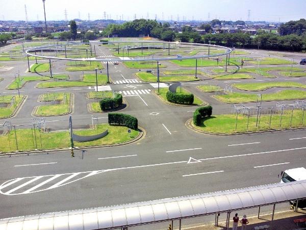 埼玉県運転免許センター