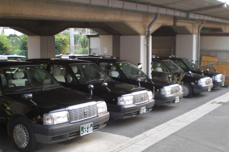 昭和交通第二車庫